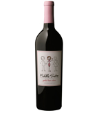 Non-Vintage Middle Sister Goodie Two-Shoes Pinot Noir, California, 750ml
