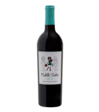 Non-Vintage Middle Sister Wild One Malbec, Argentina, 750ml
