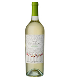 Non-Vintage Wine Sisterhood Passionate Pinot Grigio, California, 750ml