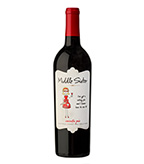 Non-Vintage Middle Sister Sweetie Pie Red Blend, California, 750ml