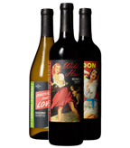 Vintages by Harlequin - 3 Bottle Set